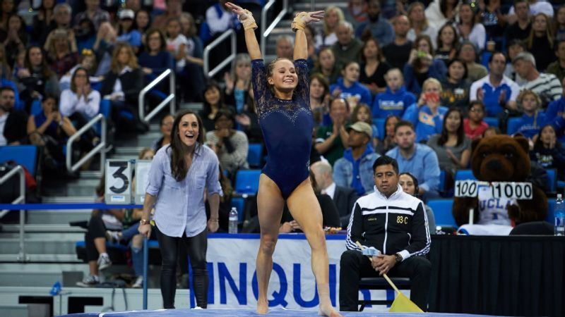 Bruins Competing At Masters Classic On Sunday Ucla Gym