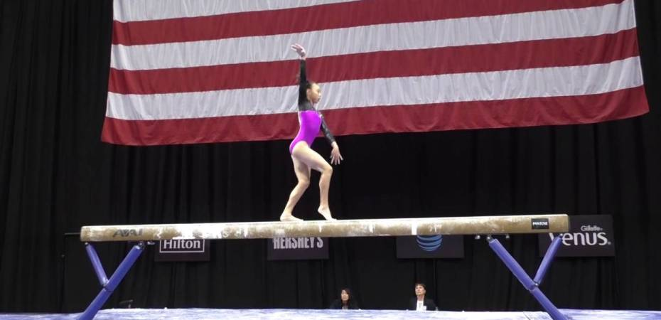 Future Bruin Emily Lee Qualifies For Us National Championship At
